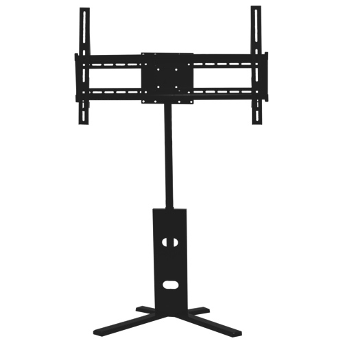 """TechCraft TV Stand for TVs Up To 62"""" TVs (LAV8R) - Black"""