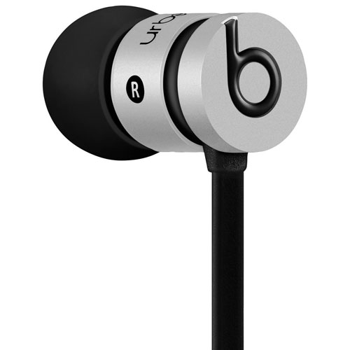 Beats by Dr. Dre urBeats In-Ear Headphones (MK9W2AM/B) - Space Grey