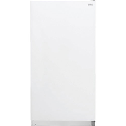 ft frostfree upright freezer fffh17f1rw white - Frost Free Freezer