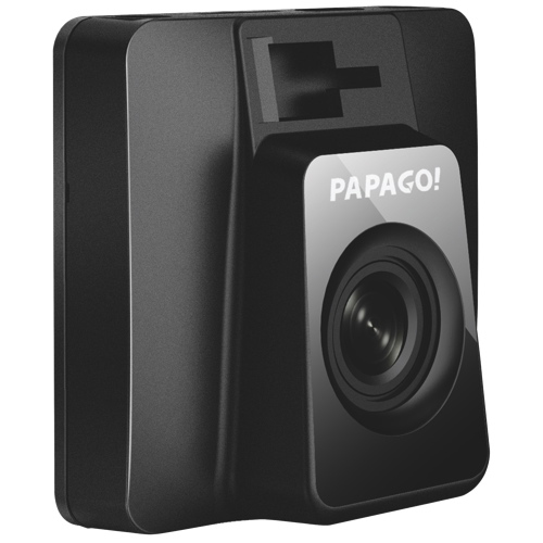 "Papago GoSafe HD 720p Dashcam with 2"" LCD Screen & 8GB Micro SD (GS118)"
