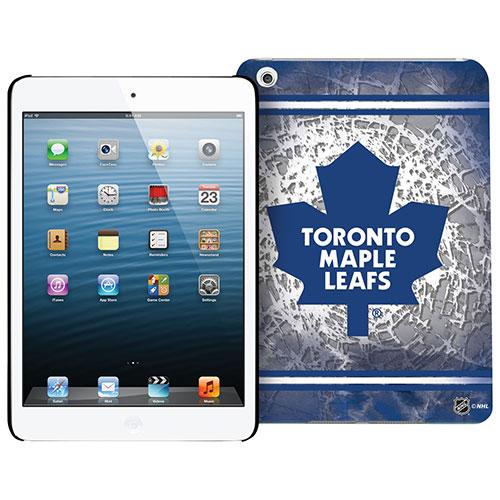 NHL Maple Leafs iPad mini 1/2/3 Hard Shell Case
