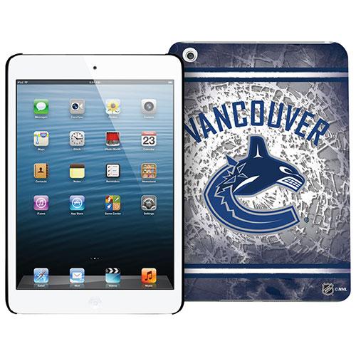 NHL Vancouver Canucks iPad mini 1/2/3 Hard Shell Case