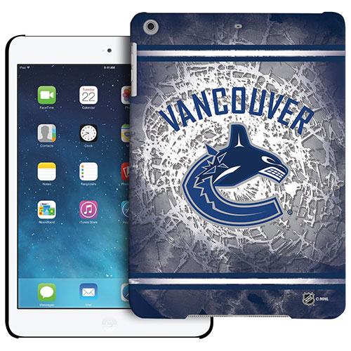 NHL Vancouver Canucks iPad Air 2 Hard Shell Case