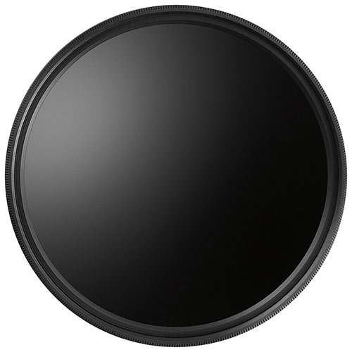 Platinum Series 67mm Camera Neutral Density Filter (PT-MC400VND67-C)