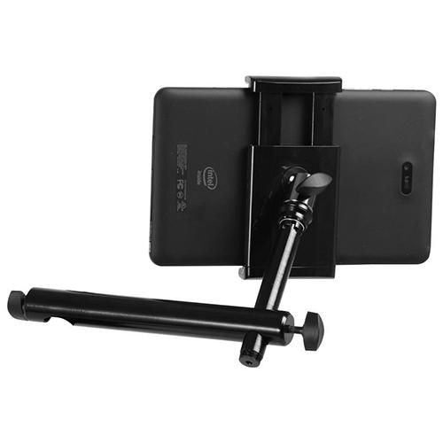 Support universel d'On-Stage pour téléphone intelligent/tablette (TCM1900) - Noir