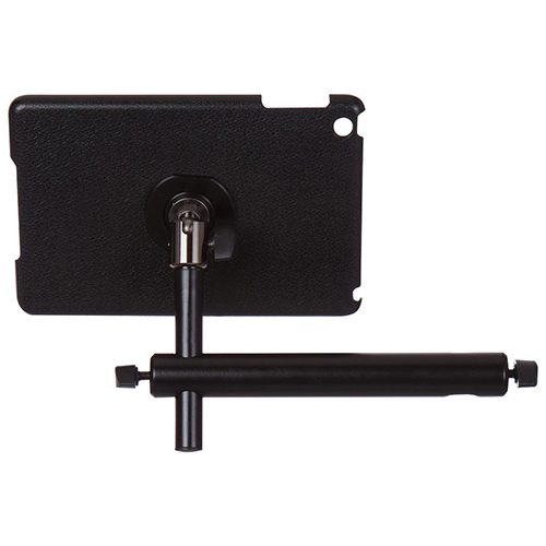 On-Stage iPad mini Mounting System (TCM9260) - Black