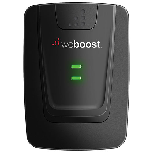 weBoost Connect 3G Directional Cell Phone Signal Booster (472205F)