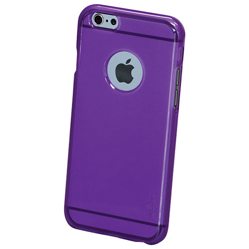 GelGrip Classic iPhone 6/6s Gel Skin Case - Purple