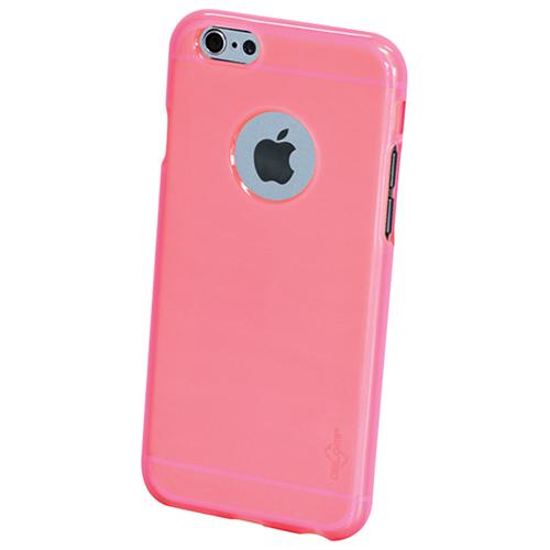 GelGrip Classic iPhone 6/6s Gel Skin Case - Pink