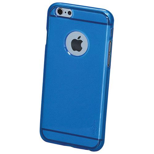 GelGrip Classic iPhone 6 Plus Gel Skin Case - Blue