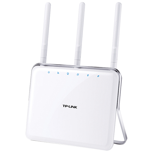 [Dell]TP-LINK AC1750 Wireless Dual-Band Gigabit Router (Archer C8) - $79.99 or $75 after PM