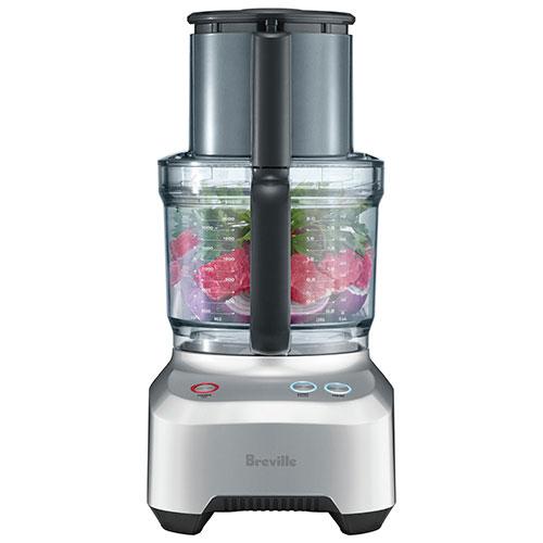 Robot culinaire Sous Chef de Breville - 12 tasses - 1000 W