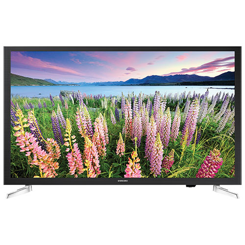 "Samsung 32"" 1080p LED Smart TV (UN32J5205AFXZC)"