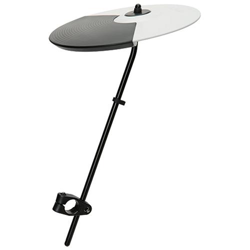 Ensemble avec cymbale numérique de Roland (OP-TD1C)