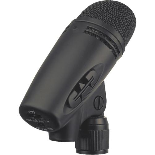 Micro de studio à condensateur cardioïde de CAD Audio (E60) - Anglais