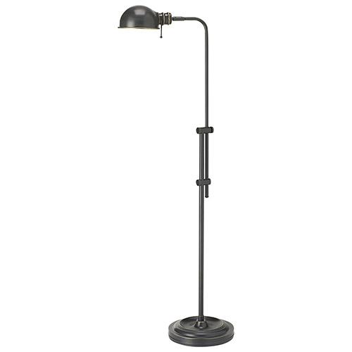 Aurora Lighting Pixite Floor Lamp (ECT-DL4195850) - Oil Brushed Bronze
