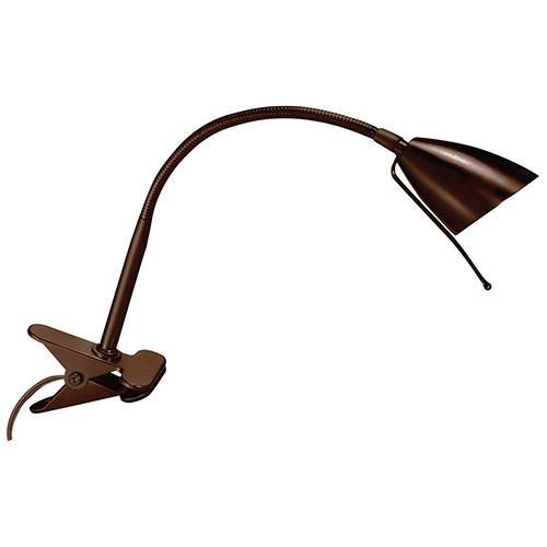 Aurora Lighting Trivana Desk Lamp (ECT-DL4160117) - Oil Brushed Bronze