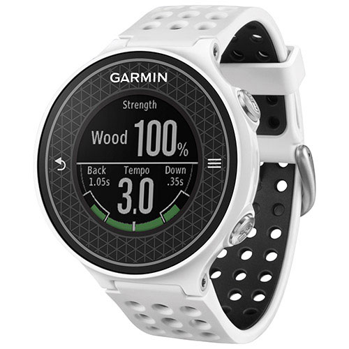 Garmin Approach S Gps Watch Large Light Gps Watches Best Buy Canada