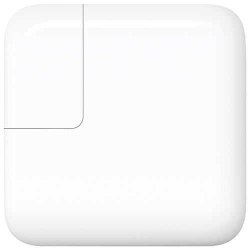 Apple 29W USB-C Power Adapter (MJ262LL/A)