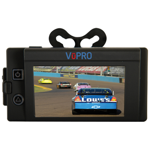 VuPro 1080p LCD Dashcam with GPS (UR007)