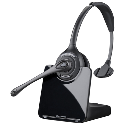 Plantronics CS510 DECT 6.0 Headset with Microphone
