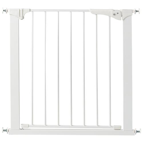 Kidco Gateway Pressure Mount Safety Gate G1000 White