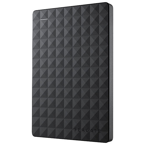"Seagate Expansion 1TB 2.5"" 5400RPM USB 3.0 Portable External Hard Drive (STEA1000400)"