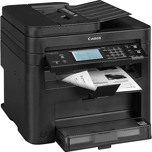 Canon Wireless All-In-One Laser Printer With Fax (9540B013)