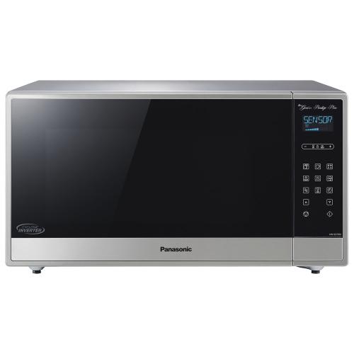 Panasonic Prestige Plus Microwave 1 6 Cu Ft