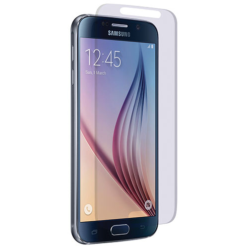 Exian Tempered Glass Galaxy S6 Front Screen Protector