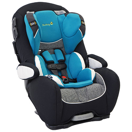 safety 1st alpha omega elite air akron convertible car seat black aqua blue convertible car. Black Bedroom Furniture Sets. Home Design Ideas