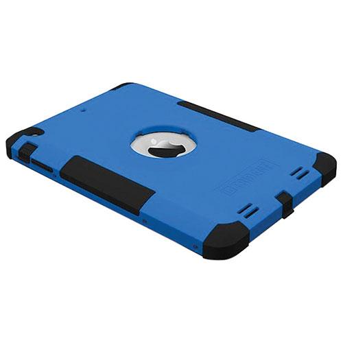 Étui robuste Kraken A.M.S. de Trident Case pour iPad mini 2 - Bleu