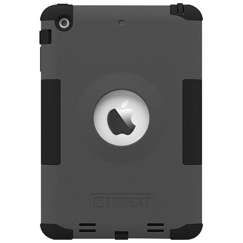 Trident Case Kraken A.M.S. iPad mini 2 Rugged Case - Grey