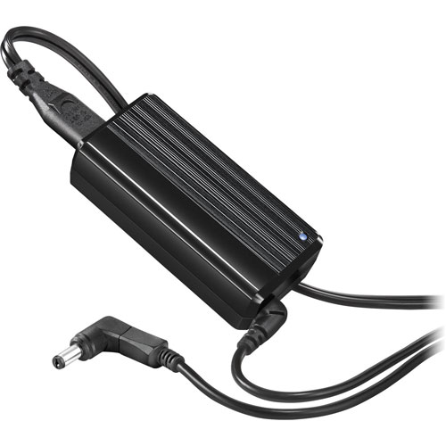 Insignia Universal Ultrabook Charger (NS-PWLC663-C) - Black