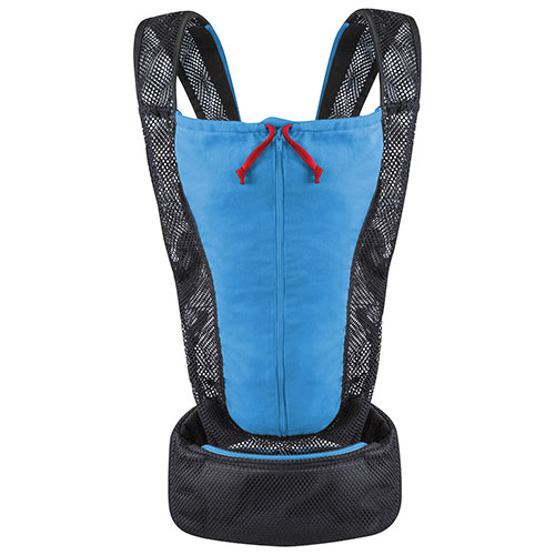 phil&teds airlight Front & Back Baby Carrier - Aqua