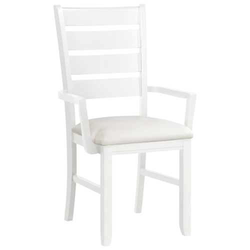 white wooden office chair. casey wood office chair white wooden o