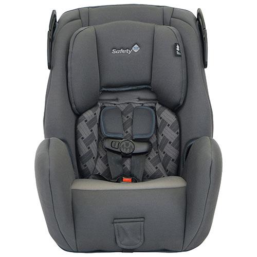 Safety 1st Enspira 65 Convertible 3-in-1 Car Seat - Grey
