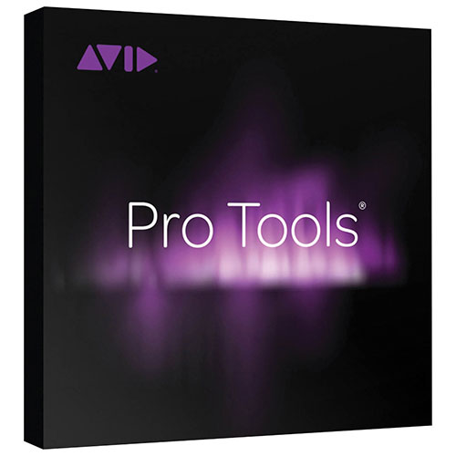 Avid Advanced Support for Pro Tools HD - 1 Year