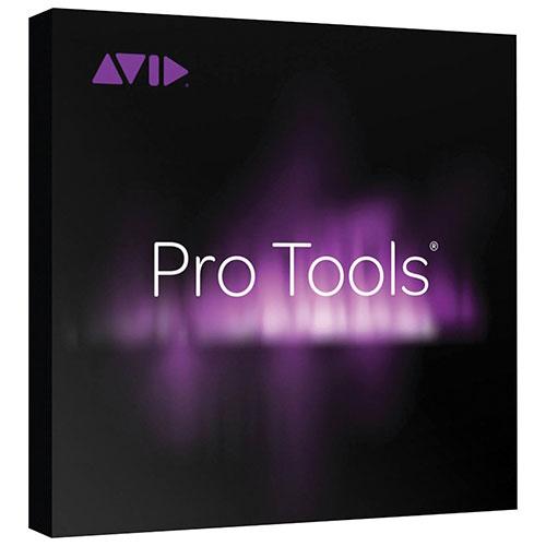 Avid Pro Tools 11 - 1 Year