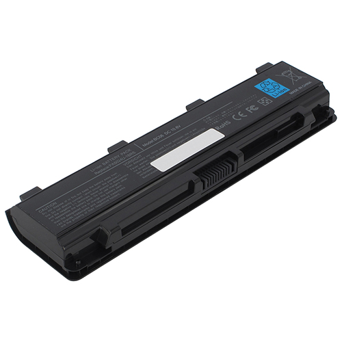 Dr. Battery Toshiba Dynabook / Qosmio / Satellite 6-Cell Laptop Battery (L16-232-SS)