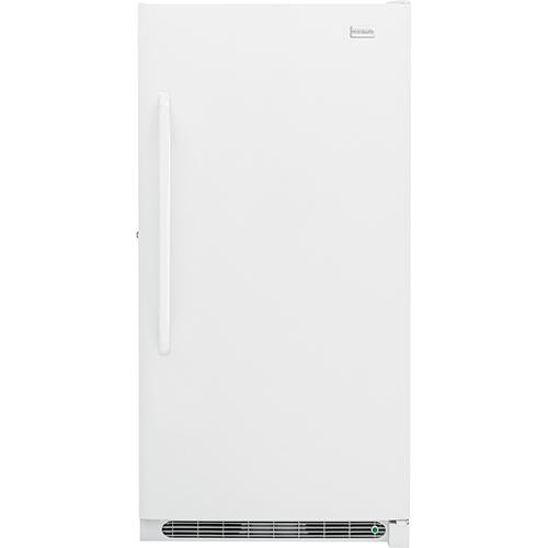 Congélateur vertical de 20,5 pi3 de Frigidaire (FFFH21F4QW) - Blanc