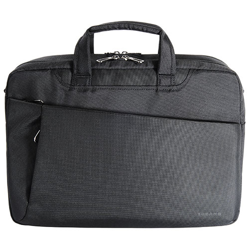 "Tucano Diago 15.6"" Laptop Bag (BDIAD15) - Black"