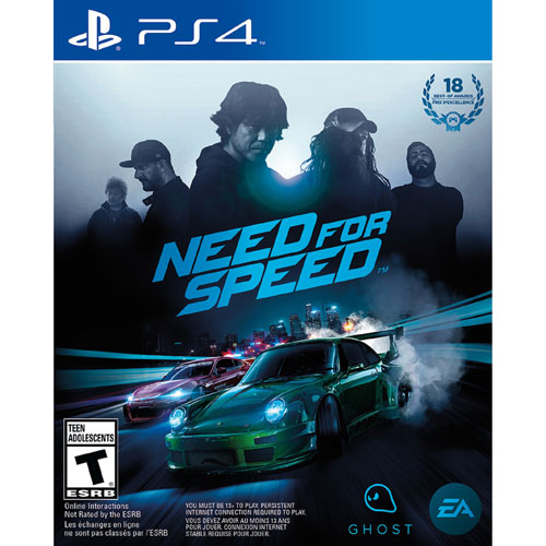need for speed ps4 ps4 games best buy canada. Black Bedroom Furniture Sets. Home Design Ideas