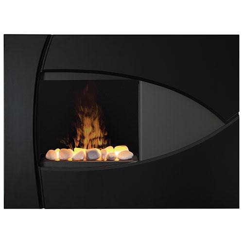 Dimplex Brayden Opti Myst Wall Mount Electric Fireplace