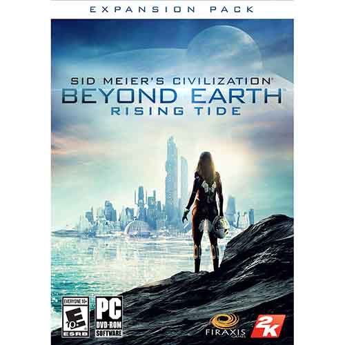 Civilization: Beyond Earth - Rising Tide (PC)
