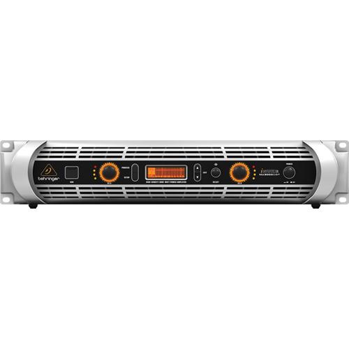 Behringer iNUKE Power Amplifier (NU3000DSP)