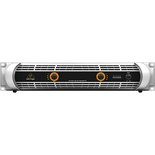 Behringer iNUKE Power Amplifier (NU3000)