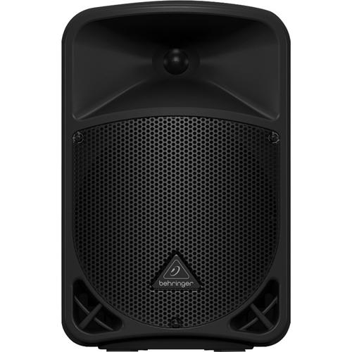 Behringer EUROLIVE Active 2-Way PA Speaker System (B108D)