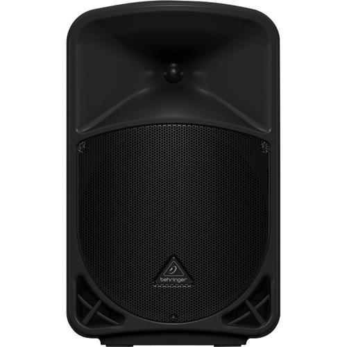 Behringer EUROLIVE Active 2-Way PA Speaker System (B110D)