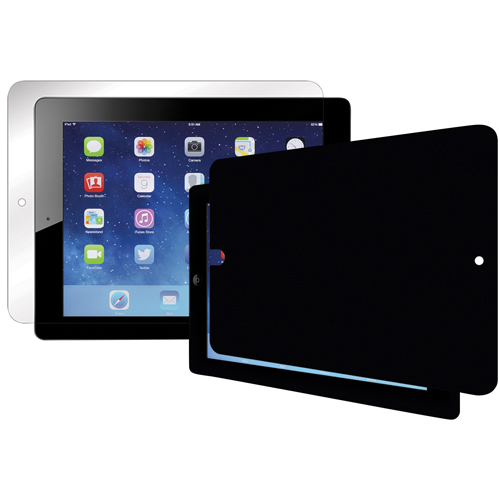 Fellowes PrivaScreen iPad 2/3/4 Privacy Front Screen Protector